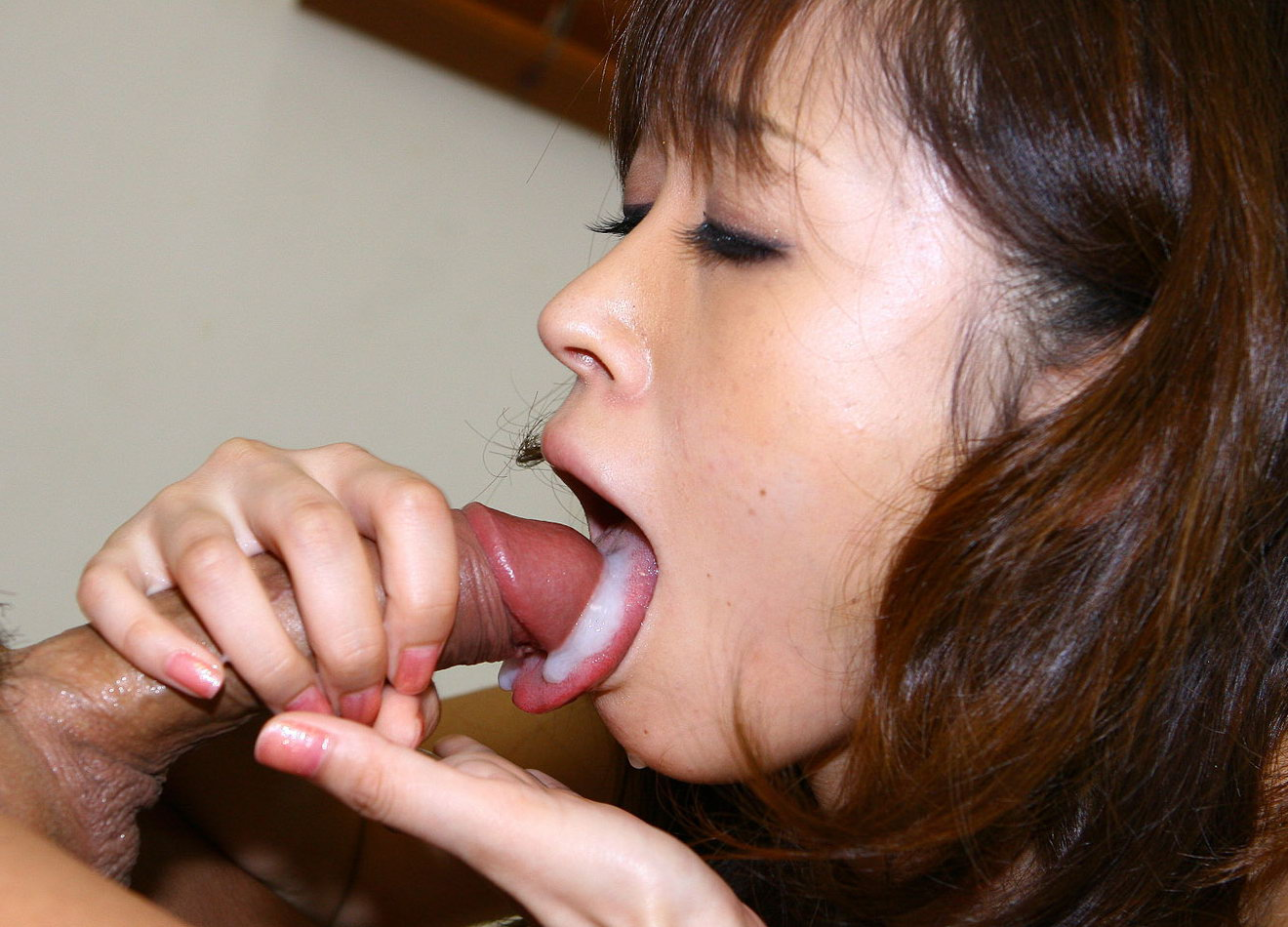 Cumshot japan
